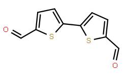 5-(5-formylthiophen-2-yl)thiophene-2-carbaldehyde